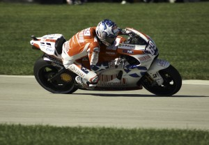 Picture of Nicky Hayden